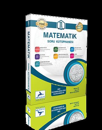 11. Sınıf Matematik Soru Kütüphanesi