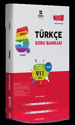 5. Sınıf Türkçe Soru Bankası Başka Yayıncılık