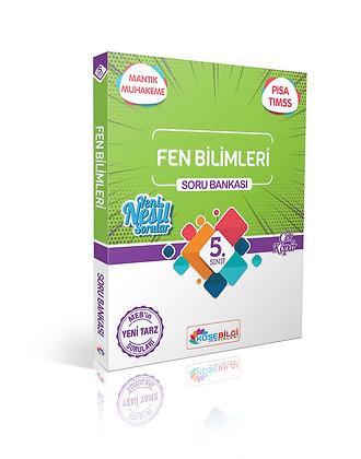 5. SINIF FEN BİLİMLERİ SORU BANKASI