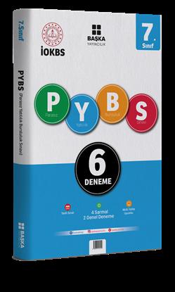 2020 7. Sınıf Pybs 6 Deneme