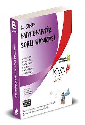 6. SINIF MATEMATİK SORU BANKASI