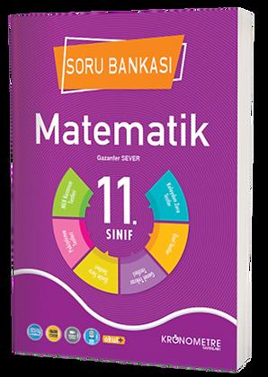 11. SINIF MATEMATİK SORU BANKASI/KRONOMETRE