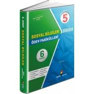 5.Sınıf Sosyal Bilgiler Ödev Fasikülleri