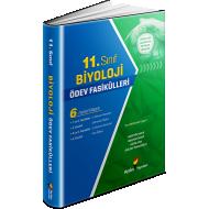 11.Sınıf Biyoloji Ödev Fasikülleri