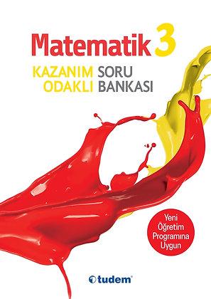 3.Sınıf Matematik Kazanım Odaklı Soru Bankası