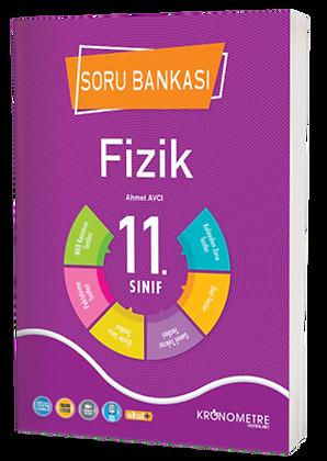 11. SINIF FİZİK SORU BANKASI/KRONOMETRE