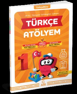 1 Sınıf Türkçe Atölyem