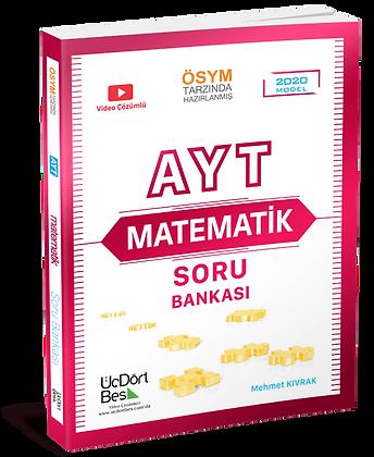 345 - AYT Matematik Soru Bankası