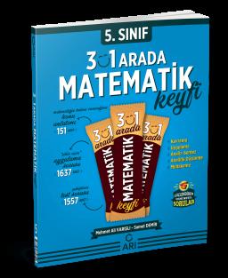 5 Sınıf 3-1 Arada Matematik