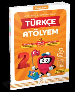 2 Sınıf Türkçe Atölyem