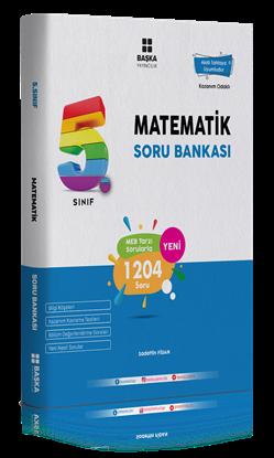 5. Sınıf Matematik Soru Bankası Başka Yayıncılık