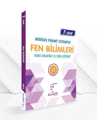 7.SINIF FEN BİLİMLERİ MPS