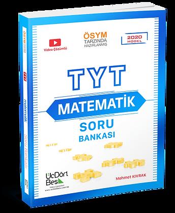 345 - TYT Matematik Soru Bankası