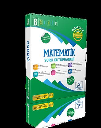 6. Sınıf Matematik Soru Kütüphanesi