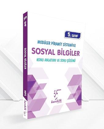5.SINIF SOSYAL BİLGİLER MPS