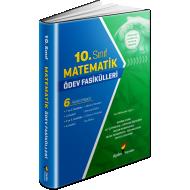 10.Sınıf Matematik Ödev Fasikülleri