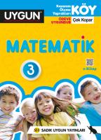 3 KÖY Matematik
