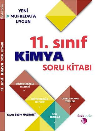 11.SINIF KİMYA SORU BANKASI