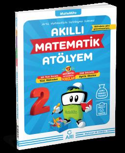 2. Sınıf Matemito Akıllı Matematik Atölyem Arı Yayıncılık