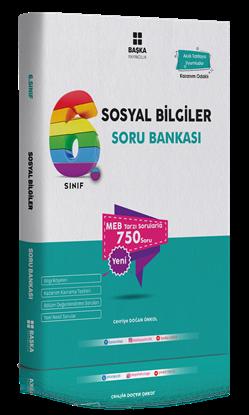 6. Sınıf Sosyal Bilgiler Soru Bankası Başka Yayıncılık