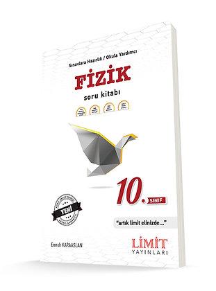 10.SINIF FİZİK SORU BANKASI