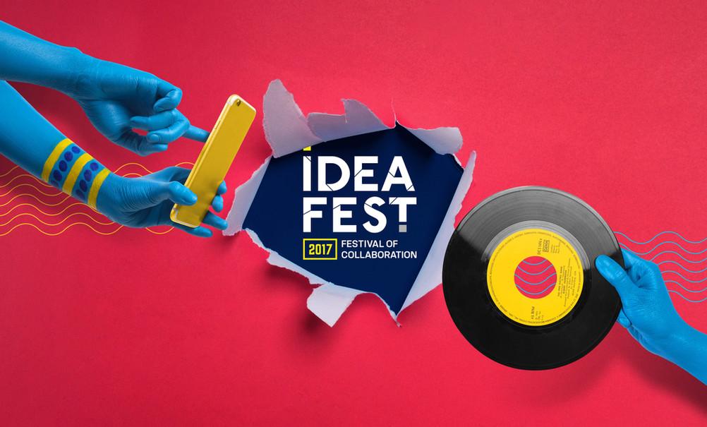 IDEA FEST