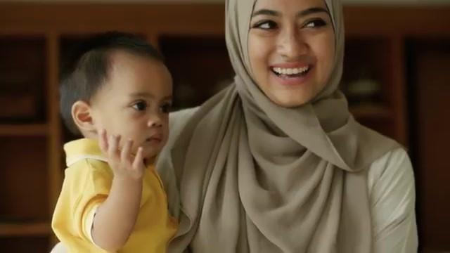 Momen Pertama Ayudia Bing Slamet & Dia S