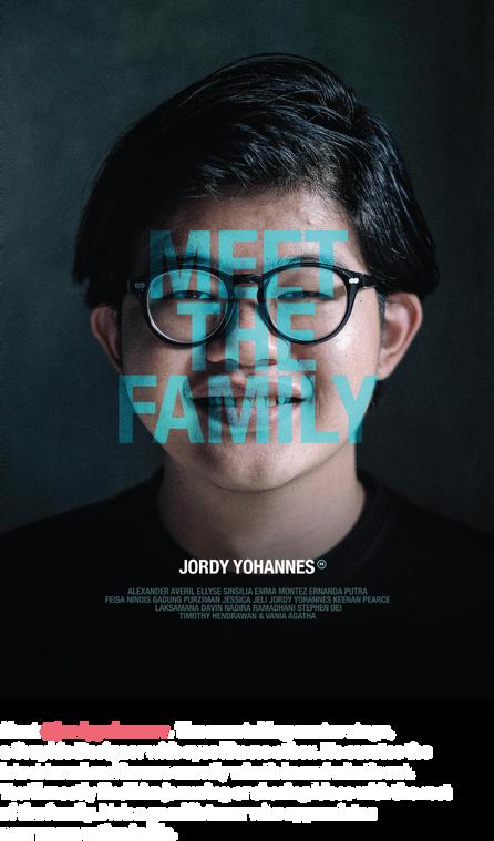 Jordy Yohannes