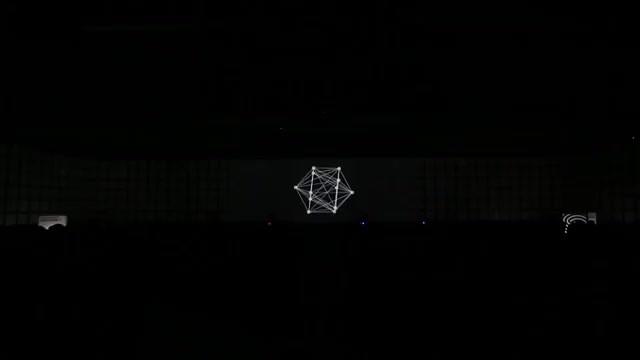 WPP STREAM 2016 an audio visual experime