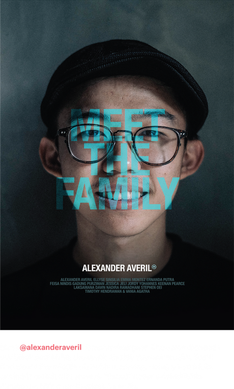 Alexander Averil