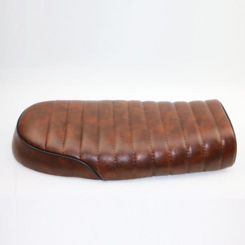 Seat - Brown