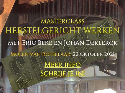voordr 21 10 22 Johan en Eric Beke Molen