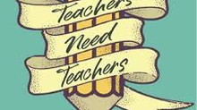 PRAC-E in America! TeachersNeedTeachers Podcast