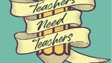 PRAC-E in America! TeachersNeedTeachers Podcast