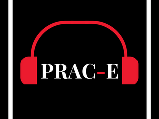 PRAC-E Symposium I - PODCAST