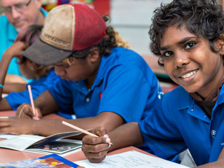 Working with Aboriginal and Torres Strait Islander students - ED. ADVICE
