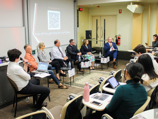 PRAC-E Symposium III - Photo Gallery