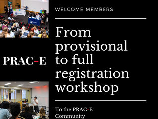 Welcome QCT Workshop Members!