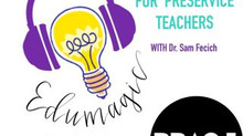 EduMagic Podcast Appearance - PRAC-E in America!