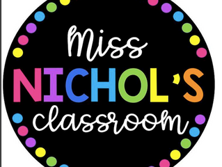 TEACHER INTERVIEW - Miss Nichol's Classroom (@missnicholsclassroom)