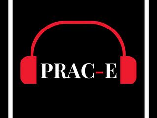 PRAC-E PODCAST - Audio Experience