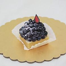 Blueberry Tart (Individual)