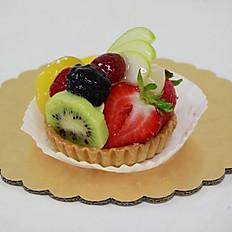 Assorted Fruit Tart (Individual)