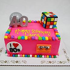 80s Birthday