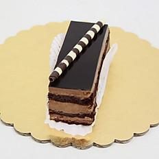 Flourless Cake Slice