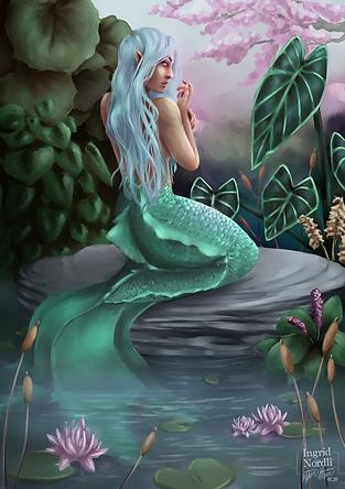 mermaid at dawn.png