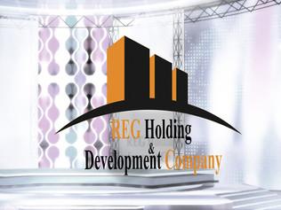 REG starts new division REG Holding & Development Company!