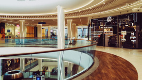 Smart Space and IoT Monetization: Shopping Malls