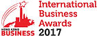 KBQuest_International Business Awards 2017 Award