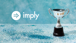 KBQuest awarded as the First Runner-Up at the Imply APAC Partner Hackathon 2021